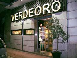 Verde Oro Toscano Gioielleria - Taranto
